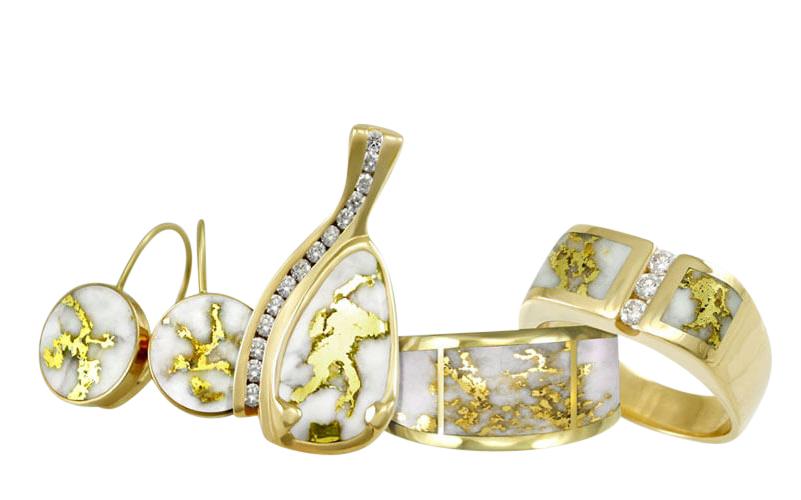 Home - Alaska Jewelry